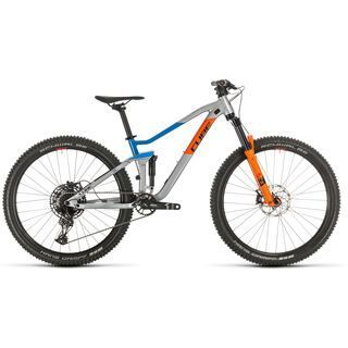 Cube Stereo 120 Youth 2020, actionteam - Kinderfahrrad