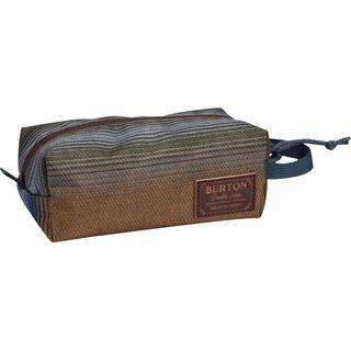 Burton Accessory Case, beach stripe print - Pencil Case