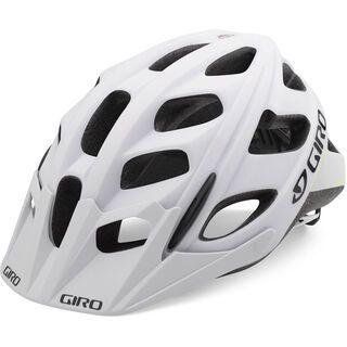 Giro Hex, white/lime - Fahrradhelm