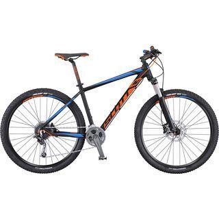 Scott Aspect 730 2016, black/orange/blue - Mountainbike