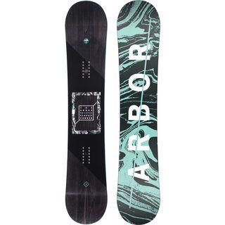 Arbor Relapse 2017 - Snowboard