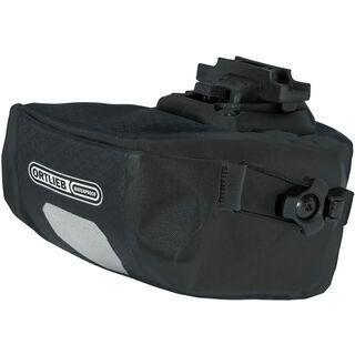 Ortlieb Micro Two 0,8 L, black matt - Satteltasche