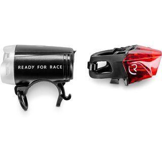 Cube RFR Beleuchtungsset Tour 35 USB Strap, black