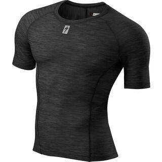 Specialized Merino Short Sleeve, black - Unterhemd