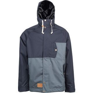 Nitro L1 Legacy Jacket, ink/dark slate - Snowboardjacke