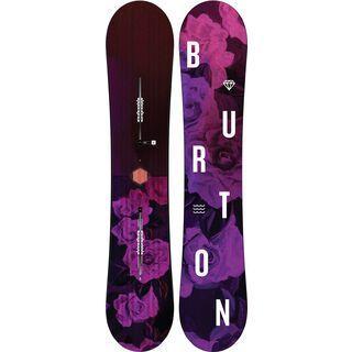Burton Stylus 2019 - Snowboard