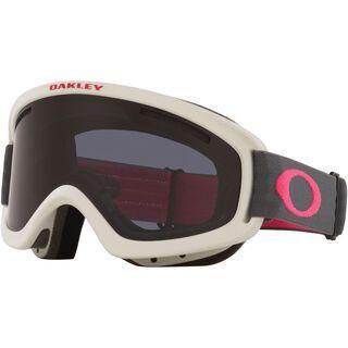 Oakley O Frame 2.0 Pro Youth + WS, dark grey rubine/Lens: dark grey - Skibrille