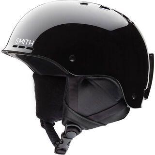 Smith Holt Junior, black - Snowboardhelm