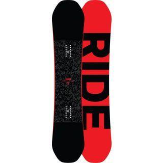 Ride Machete Wide 2017 - Snowboard