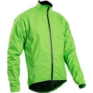 Sugoi Zap Bike Jacket Cannondale Collection, berzerker green - Radjacke