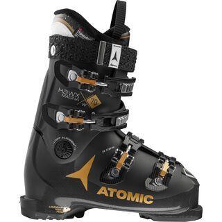 Atomic Hawx Magna 70 W 2018, black/gold - Skiboots