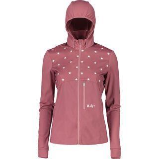 Maloja InnsbruckM. Jacket, frosted berry - Softshelljacke