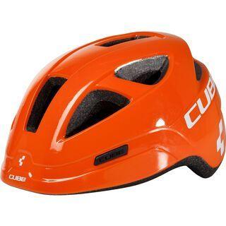 Cube Helm Pro Junior, orange - Fahrradhelm