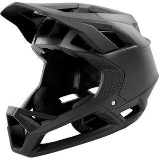 Fox Proframe Helmet, black - Fahrradhelm
