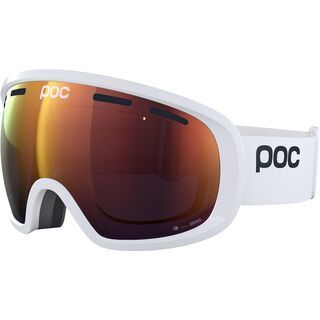 POC Fovea Clarity Spektris Orange hydrogen white