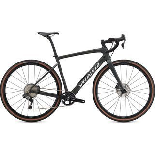 Specialized Diverge Expert Carbon oak green/white/chrome/clean 2021