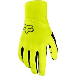 Fox Ranger Fire Glove day glo yellow