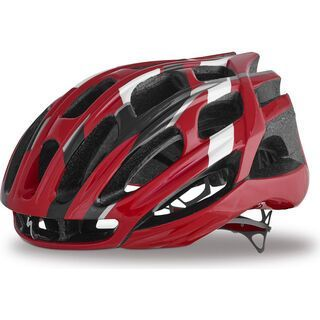 Specialized S3, Red/Black - Fahrradhelm