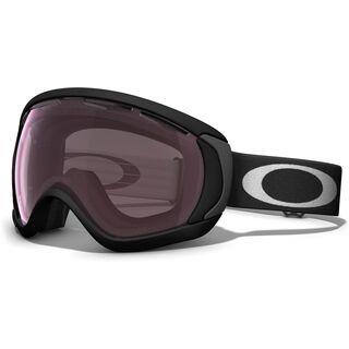 Oakley Canopy, matte black/Lens: prizm rose - Skibrille