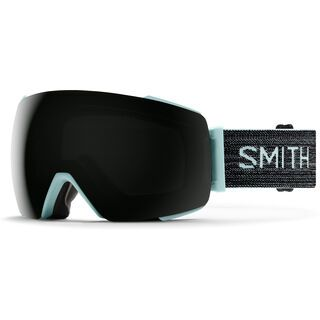 Smith I/O Mag inkl. WS, pale mint/Lens: cp sun black - Skibrille