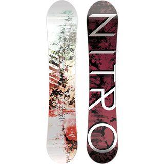 Nitro Lectra 2017 - Snowboard