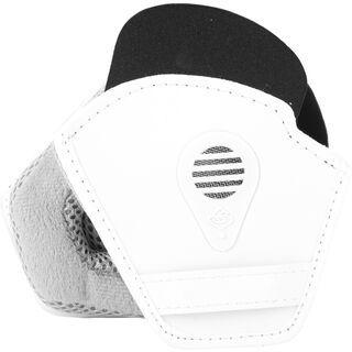 Sweet Protection Blaster Earpads, white - Helmpolster
