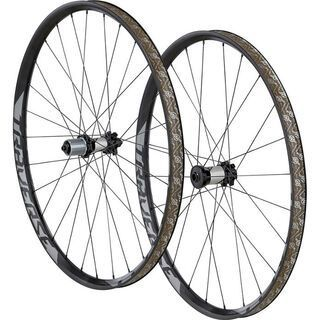 Specialized Roval Traverse Fattie 650B, charcoal - Laufradsatz