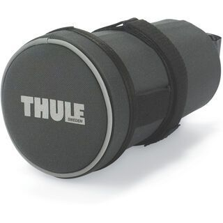 Thule Pack 'n Pedal Satteltasche, schwarz