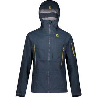 Scott Explorair 3L Men's Jacket, dark blue - Skijacke