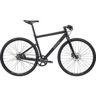 *** 2. Wahl *** BMC Alpenchallenge AC01 IGH Alfine 8 2017, stealth - Fitnessbike   Größe XL // 56 cm