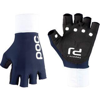 POC Aero TT Glove, black hydrogen white - Fahrradhandschuhe