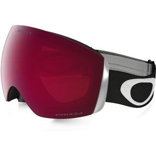 Oakley Flight Deck Prizm, matte black/Lens: rose - Skibrille