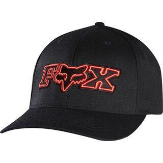 Fox Admit Flexfit Hat, black - Cap