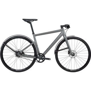 BMC Alpenchallenge AC01 One 2018, grey - Fitnessbike