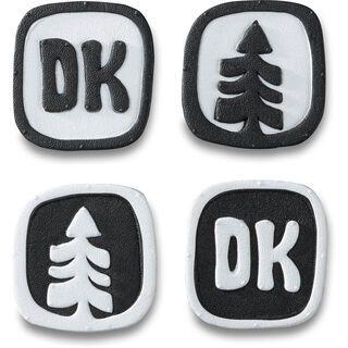 Dakine DK Dots Stomp, black/whit