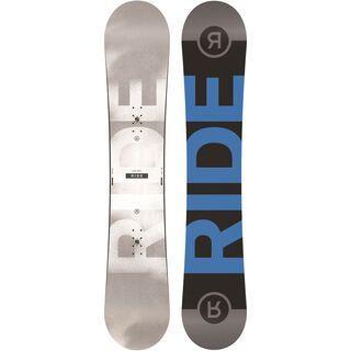 Ride Control Wide V2 2017 - Snowboard