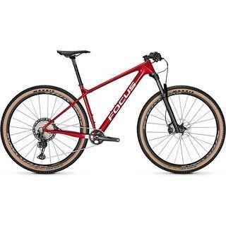 Focus Raven 8.8 2020, barolored - Mountainbike