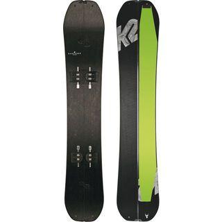 K2 Marauder Split Package 2021 - Splitboard