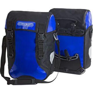 Ortlieb Sport-Packer Classic (Paar), ultramarin - Fahrradtasche