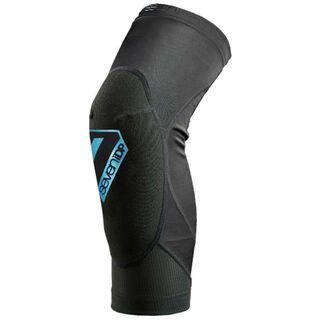 7iDP Transition Knee Pads black/blue