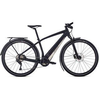 *** 2. Wahl *** Specialized Men's Turbo Vado 4.0 2019, black/platinum - E-Bike | Größe XL // 55 cm