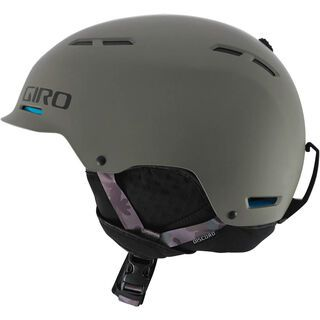 Giro Discord, matte tank camo - Snowboardhelm