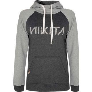 Nikita Reykjavik Classic, black - Hoody