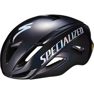 Specialized S-Works Evade ANGi Sagan Collection LTD, underexposed - Fahrradhelm