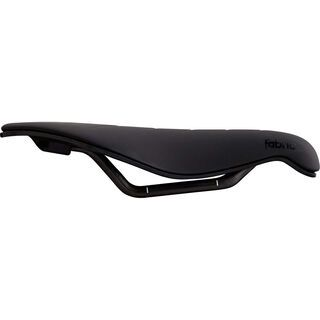 Fabric Tri Pro Flat Saddle - 134 mm, black - Sattel