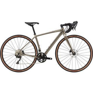 Cannondale Topstone 2 Women's meteor gray 2021