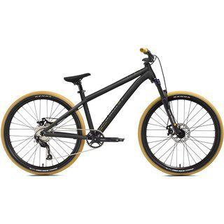 NS Bikes Clash black 2021