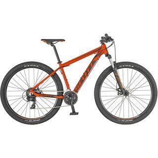 Scott Aspect 770 2019, red/black - Mountainbike
