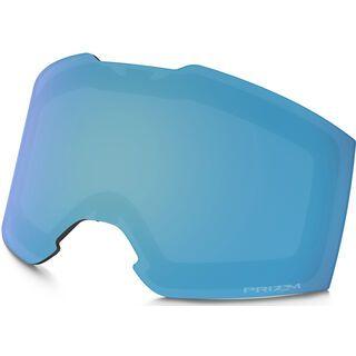 Oakley Fall Line Replacement Lens, prizm sapphire iridium - Wechselscheibe