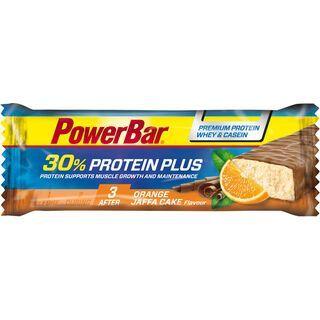 PowerBar Protein Plus 30% - Orange Jaffa Cake - Proteinriegel
